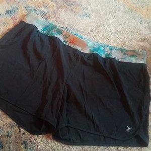Old Navy running shorts